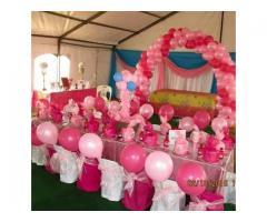 Jumping Castle and Clown Hire