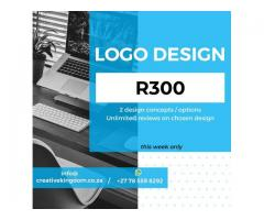 LOGO DESIGN, WEBSITE DESIGN, DIGITAL MARKETING