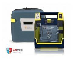 New and Refurbished AEDs and Accessories | CalmedEquipment
