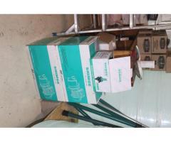 2 Shimge 0.75kw Jet Pumps for sale