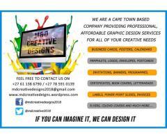 M&D Graphic Design