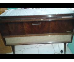 Vintage Turn Table
