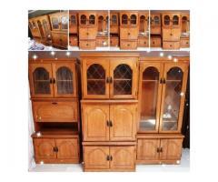 3 Piece Furniture Unit