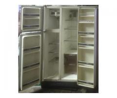 Kelvinator fridge/freezer 3 door