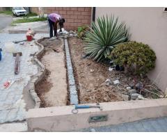 Toni Landscape and Garden Services