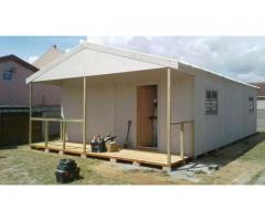 Quality nutec houses for sale