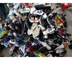 Sneakers (Tekkie) Shoe Bales