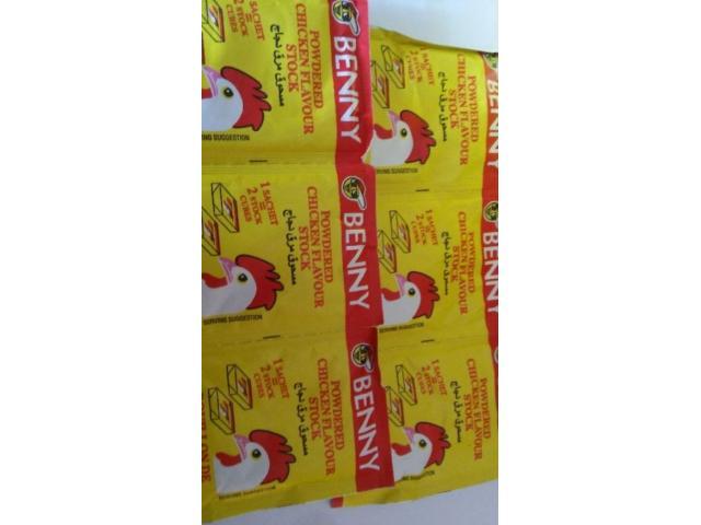 Benny Chicken stock powder | Benny Chicken | Benny Chicken Powder - 2/3