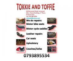 Sofa Repairs | Couches | Car Seat Repairs | Upholstery