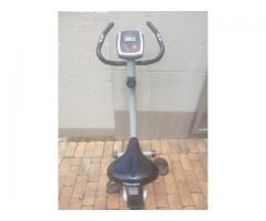 Trojan fitness bike