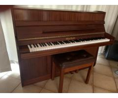 Otto Bach Upright Piano for sale | Piano for sale