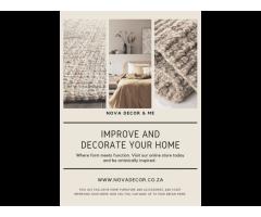 Home accessories and Decor | Home Decor