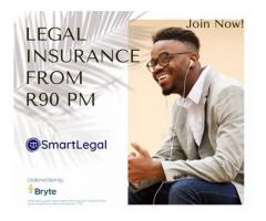 Smartlegal | Legal Services | Qualified Lawyer
