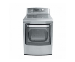 LG 10.2KG TUMBLE DRYER. MODEL NO: RV1365ESZ
