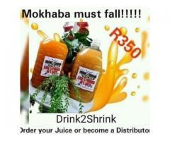 DRINK2SHRINK | Sugar Free Drink | Weight Loss Drink