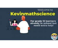 Grade 12 maths tutoring 8 hours per month | Grade 12 Maths Tutor | Maths Tutoring
