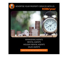 Property Agents List your Services | Property Agents | List your property