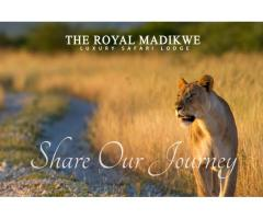 The Royal Madikwe South Africa