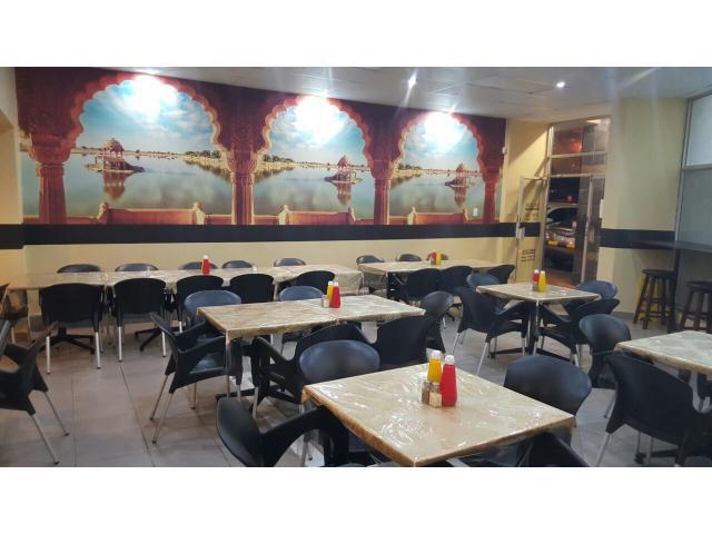 Family Owned Restaurant for Sale - 2/4