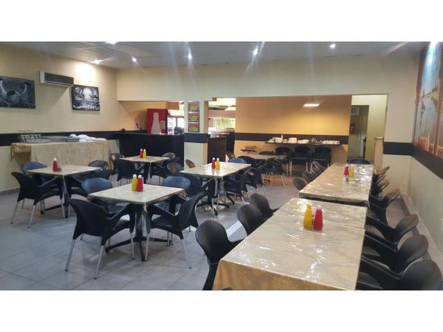 Family Owned Restaurant for Sale - 3/4