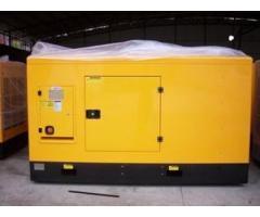 10 KVA water cooled generator