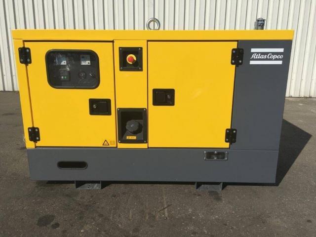 10 KVA water cooled generator - 2/3