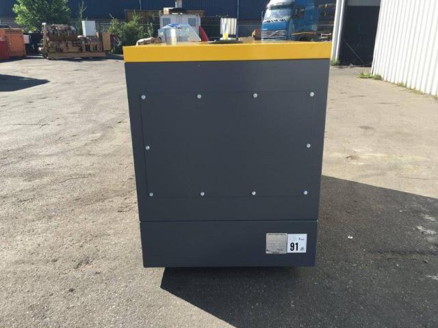 10 KVA water cooled generator - 3/3