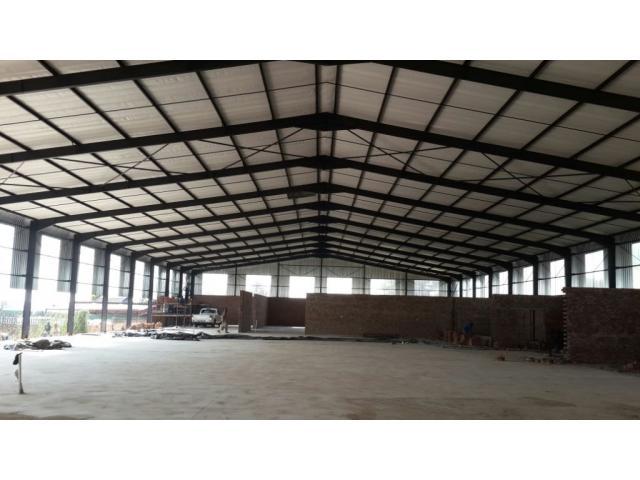 Steel Structures - 4/4