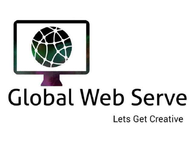 Global Web Serve Web Design and Web Hosting - 1/4
