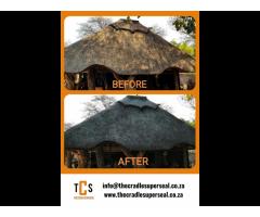 Roof Waterproofing / Pond Sealing