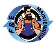 F And E Maintenance