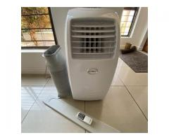 PORTABLE AIRCONDITIONER 14000BTU