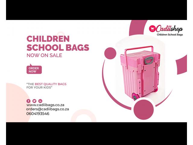 Cadii School Bags | School Bags - 4/4