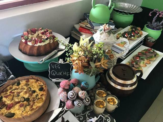 Catering Port Elizabeth - 2/4