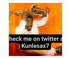 Kunle music tutor
