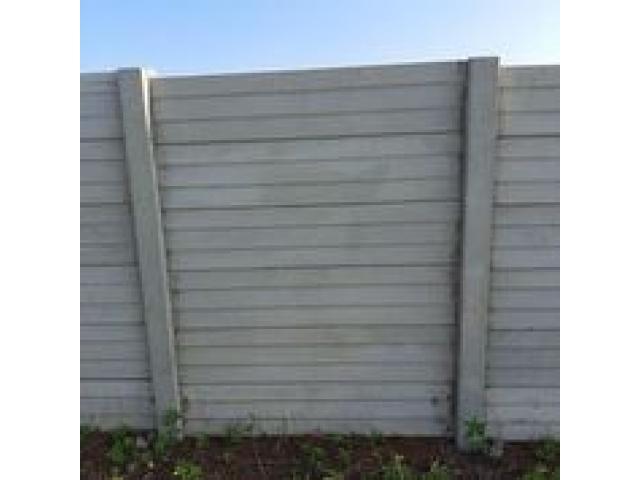 Precast Walling Pros Cape Town - 3/4