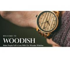 Wooden Watches and Wooden Sunglasses for Men and Women | Wooden Watches | Wooden Sunglasses