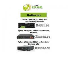 Solar Wholesaler | Solar Panels | Solar Inverters | Solar Batteries