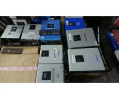 Inverter Repairs, Growatt ,Tedelex,Ellies, Power star ,Five-star
