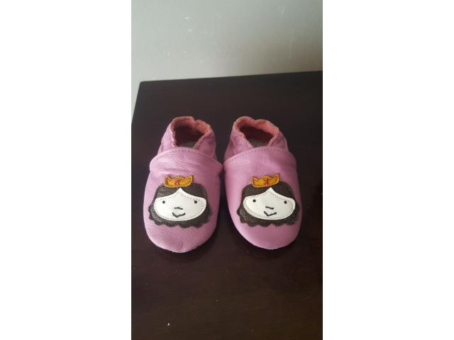 Baby shoes - 1/2