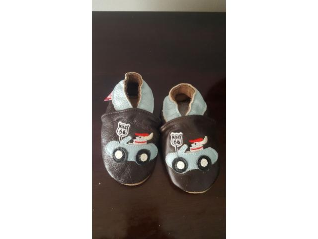 Baby shoes - 2/2