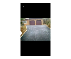Tar surfacing 0828444910 @R80per m2 fix and supply