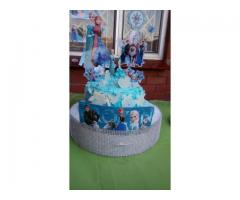 Cakes And Soaps