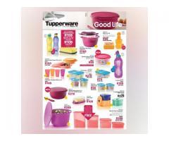 Combos Tupperware Items