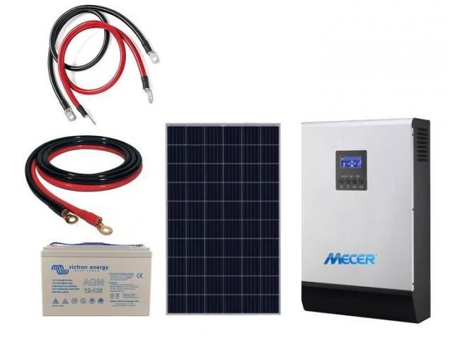 Load Shedding Solution | Solar Power | Backup Batteries | Inverters - 2/3