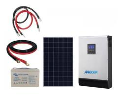 Load Shedding Solution | Solar Power | Backup Batteries | Inverters