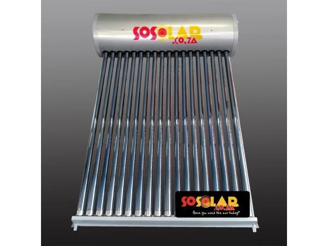 Load Shedding Solution | Solar Power | Backup Batteries | Inverters - 3/3