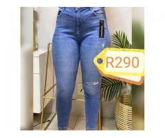European jeans
