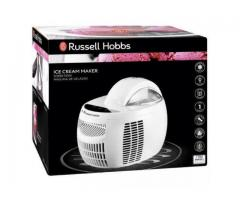 Russell Hobbs Ice Cream Maker and Sorbetiere