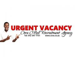 Sandton, Johannesburg: Vacancy - REGISTERED DEBT COUNSELLOR